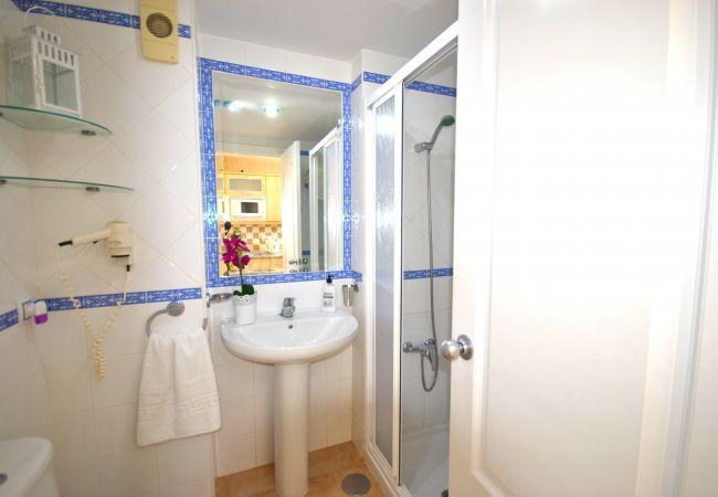 Ferienwohnung Cubo's Apartamento 1001 Benal Beach (2334721), Fuengirola, Costa del Sol, Andalusien, Spanien, Bild 28