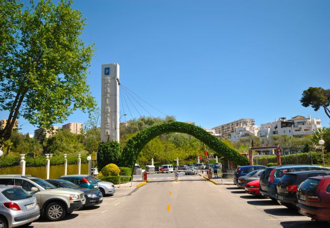 Ferienwohnung Cubo's Apartamento 1001 Benal Beach (2334721), Fuengirola, Costa del Sol, Andalusien, Spanien, Bild 40