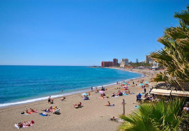 Ferienwohnung Cubo's Apartamento 1001 Benal Beach (2334721), Fuengirola, Costa del Sol, Andalusien, Spanien, Bild 12