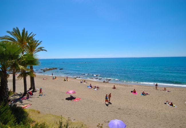 Ferienwohnung Cubo's Apartamento 1001 Benal Beach (2334721), Fuengirola, Costa del Sol, Andalusien, Spanien, Bild 30