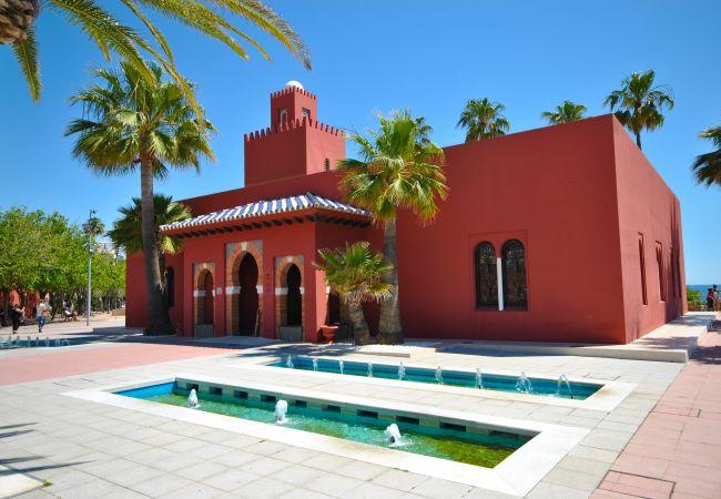 Ferienwohnung Cubo's Apartamento 1001 Benal Beach (2334721), Fuengirola, Costa del Sol, Andalusien, Spanien, Bild 36