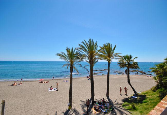 Ferienwohnung Cubo's Apartamento 1001 Benal Beach (2334721), Fuengirola, Costa del Sol, Andalusien, Spanien, Bild 13