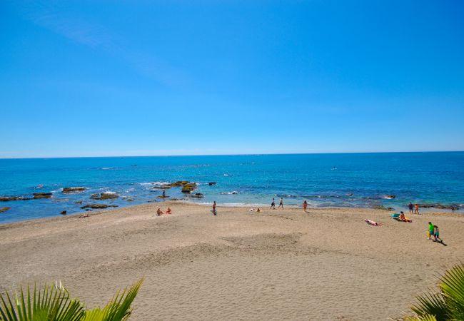 Ferienwohnung Cubo's Apartamento 1001 Benal Beach (2334721), Fuengirola, Costa del Sol, Andalusien, Spanien, Bild 32