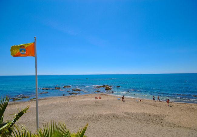 Ferienwohnung Cubo's Apartamento 1001 Benal Beach (2334721), Fuengirola, Costa del Sol, Andalusien, Spanien, Bild 33