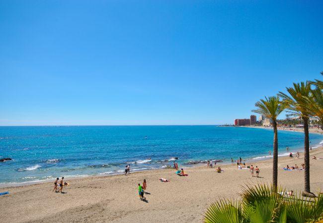 Ferienwohnung Cubo's Apartamento 1001 Benal Beach (2334721), Fuengirola, Costa del Sol, Andalusien, Spanien, Bild 34