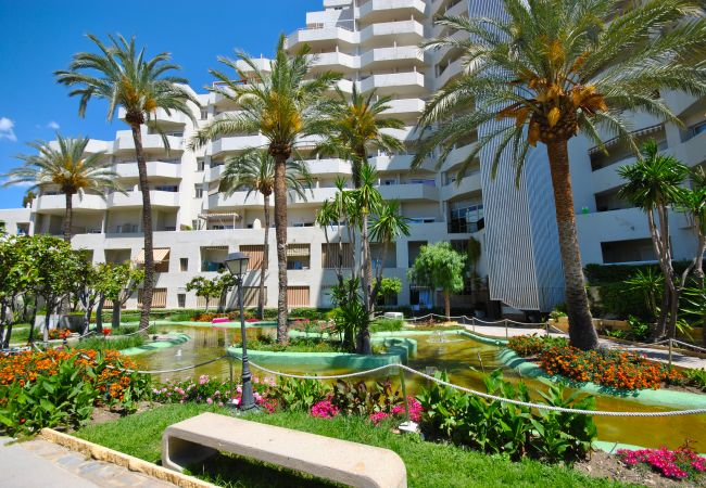 Ferienwohnung Cubo's Apartamento 1001 Benal Beach (2334721), Fuengirola, Costa del Sol, Andalusien, Spanien, Bild 5