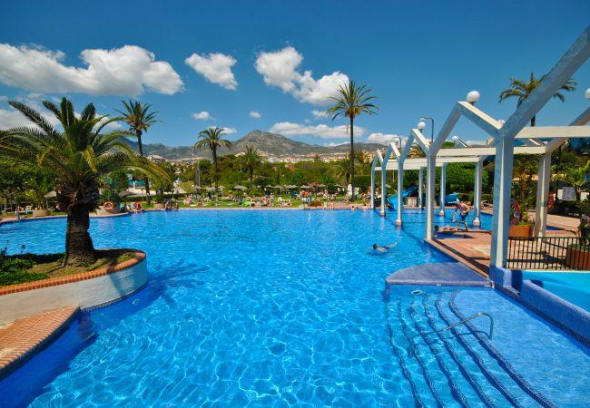 Ferienwohnung Cubo's Apartamento 1001 Benal Beach (2334721), Fuengirola, Costa del Sol, Andalusien, Spanien, Bild 11