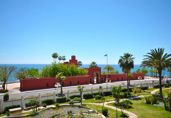 Ferienwohnung Cubo's Apartamento 1001 Benal Beach (2334721), Fuengirola, Costa del Sol, Andalusien, Spanien, Bild 35