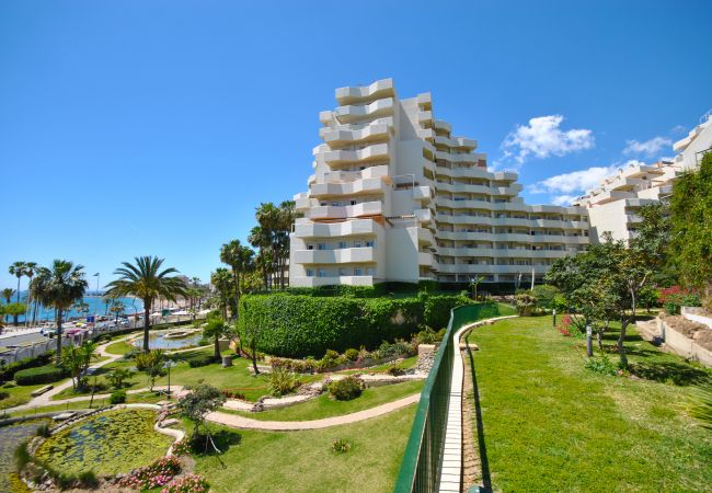 Ferienwohnung Cubo's Apartamento 1001 Benal Beach (2334721), Fuengirola, Costa del Sol, Andalusien, Spanien, Bild 6