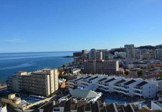 Ferienwohnung Cubo's Apartamento 1001 Benal Beach (2334721), Fuengirola, Costa del Sol, Andalusien, Spanien, Bild 43