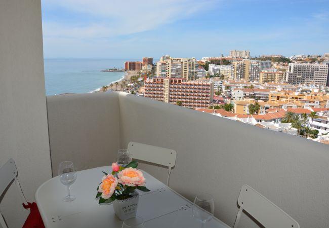 Ferienwohnung Cubo's Apartamento 1001 Benal Beach (2334721), Fuengirola, Costa del Sol, Andalusien, Spanien, Bild 2