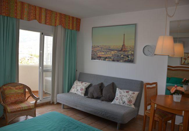 Ferienwohnung Cubo's Apartamento 1001 Benal Beach (2334721), Fuengirola, Costa del Sol, Andalusien, Spanien, Bild 17