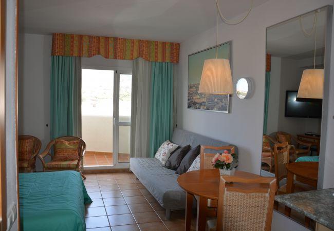 Ferienwohnung Cubo's Apartamento 1001 Benal Beach (2334721), Fuengirola, Costa del Sol, Andalusien, Spanien, Bild 18