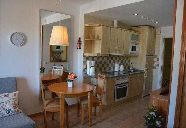 Ferienwohnung Cubo's Apartamento 1001 Benal Beach (2334721), Fuengirola, Costa del Sol, Andalusien, Spanien, Bild 20