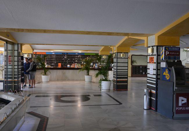 Ferienwohnung Cubo's Apartamento 1001 Benal Beach (2334721), Fuengirola, Costa del Sol, Andalusien, Spanien, Bild 45