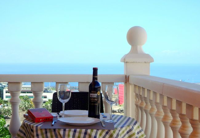 Appartement de vacances Adeje Sea View (2181461), Adeje, Ténérife, Iles Canaries, Espagne, image 1