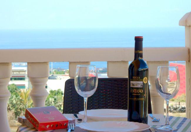 Appartement de vacances Adeje Sea View (2181461), Adeje, Ténérife, Iles Canaries, Espagne, image 2