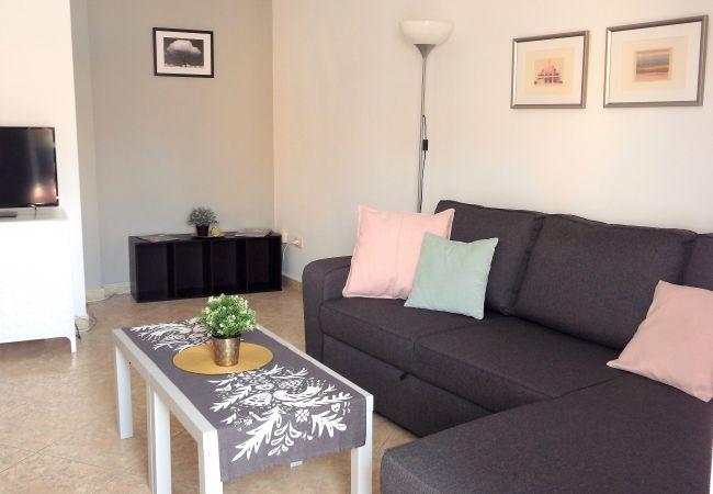 Appartement de vacances Adeje Sea View (2181461), Adeje, Ténérife, Iles Canaries, Espagne, image 6