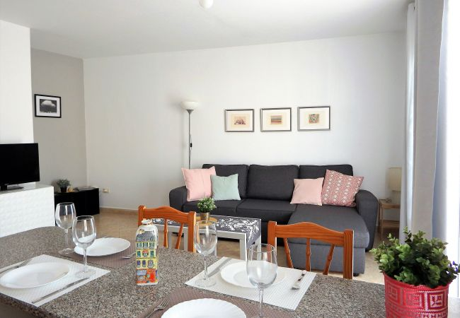 Appartement de vacances Adeje Sea View (2181461), Adeje, Ténérife, Iles Canaries, Espagne, image 7