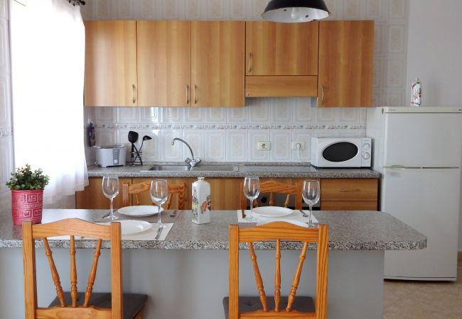 Appartement de vacances Adeje Sea View (2181461), Adeje, Ténérife, Iles Canaries, Espagne, image 9