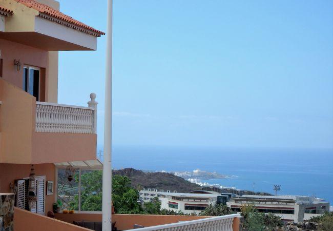 Appartement de vacances Adeje Sea View (2181461), Adeje, Ténérife, Iles Canaries, Espagne, image 18