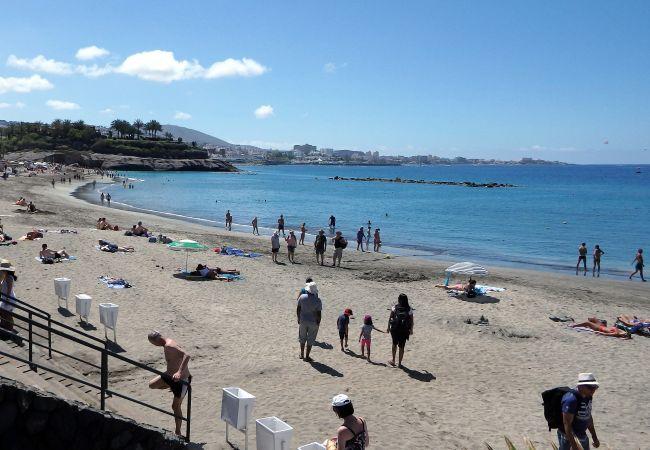 Appartement de vacances Adeje Sea View (2181461), Adeje, Ténérife, Iles Canaries, Espagne, image 23