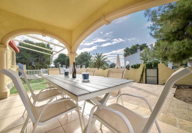 Ferienhaus Jesica (2356726), Calpe, Costa Blanca, Valencia, Spanien, Bild 6