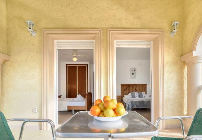 Ferienhaus Jesica (2356726), Calpe, Costa Blanca, Valencia, Spanien, Bild 9