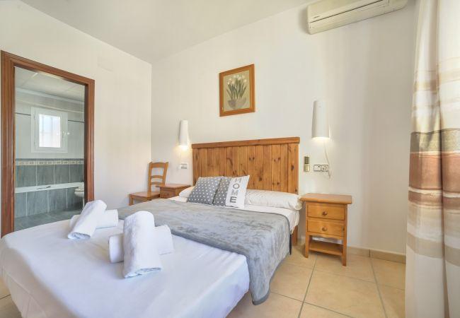 Ferienhaus Jesica (2356726), Calpe, Costa Blanca, Valencia, Spanien, Bild 18