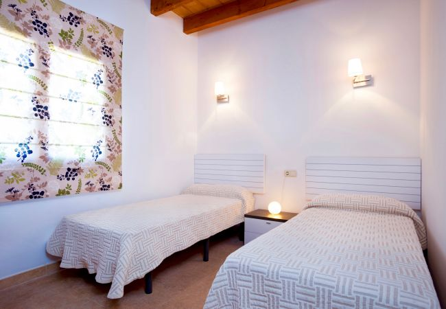 Holiday house Villa Mestre (2232214), Sa Pobla, Majorca, Balearic Islands, Spain, picture 8