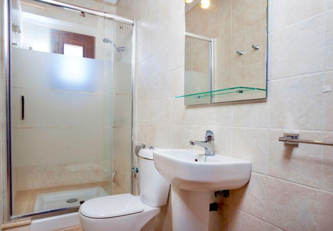 Holiday house Villa Mestre (2232214), Sa Pobla, Majorca, Balearic Islands, Spain, picture 15