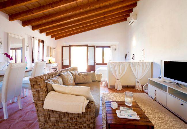 Holiday house Villa Mestre (2232214), Sa Pobla, Majorca, Balearic Islands, Spain, picture 16