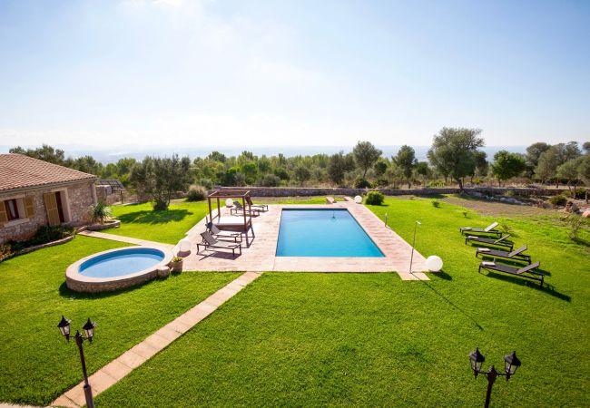 Holiday house Villa Mestre (2232214), Sa Pobla, Majorca, Balearic Islands, Spain, picture 18