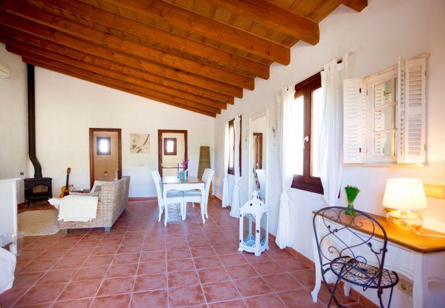 Holiday house Villa Mestre (2232214), Sa Pobla, Majorca, Balearic Islands, Spain, picture 23
