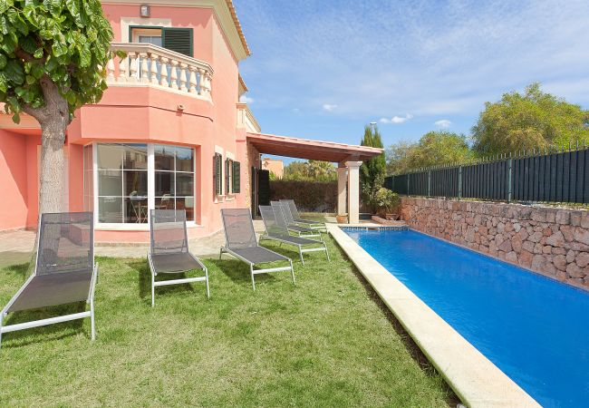 Villa Falzia