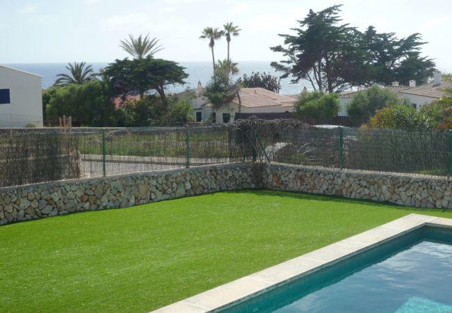 Ferienhaus Villa MARI CARMEN (2470544), Punta Prima, Menorca, Balearische Inseln, Spanien, Bild 8