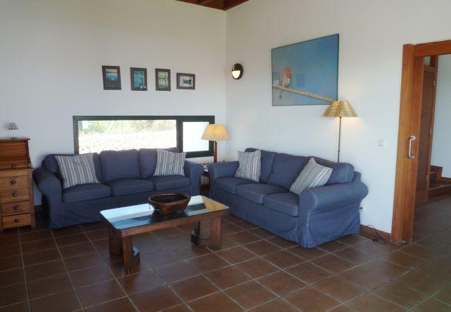 Ferienhaus Villa MARI CARMEN (2470544), Punta Prima, Menorca, Balearische Inseln, Spanien, Bild 9