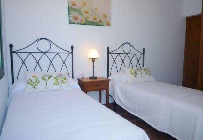 Ferienhaus Villa MARI CARMEN (2470544), Punta Prima, Menorca, Balearische Inseln, Spanien, Bild 21