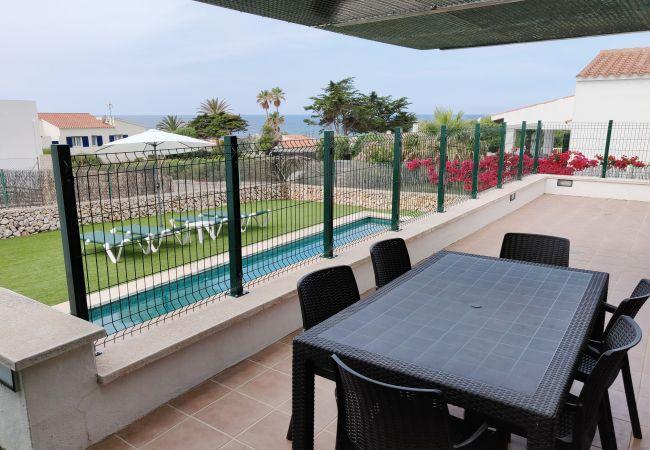 Ferienhaus Villa MARI CARMEN (2470544), Punta Prima, Menorca, Balearische Inseln, Spanien, Bild 5
