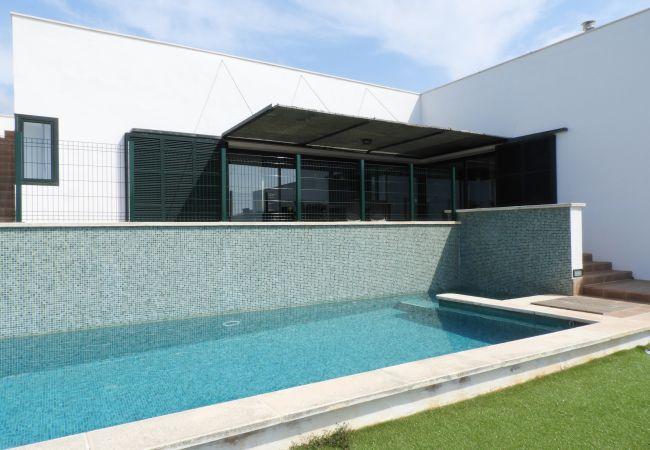 Ferienhaus Villa MARI CARMEN (2470544), Punta Prima, Menorca, Balearische Inseln, Spanien, Bild 3