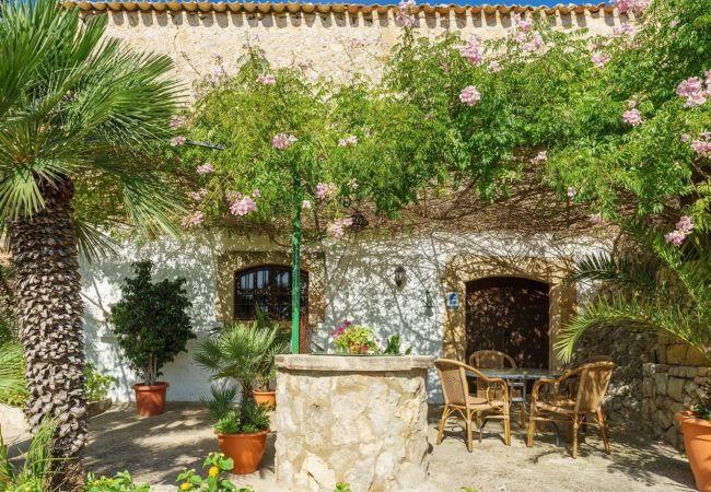 Ferienhaus Villa in Port de Pollensa, Mallorca 103216 (1938077), Port de Pollença, Mallorca, Balearische Inseln, Spanien, Bild 2