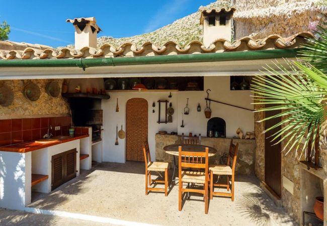 Ferienhaus Villa in Port de Pollensa, Mallorca 103216 (1938077), Port de Pollença, Mallorca, Balearische Inseln, Spanien, Bild 22