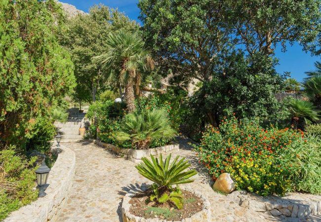 Ferienhaus Villa in Port de Pollensa, Mallorca 103216 (1938077), Port de Pollença, Mallorca, Balearische Inseln, Spanien, Bild 23