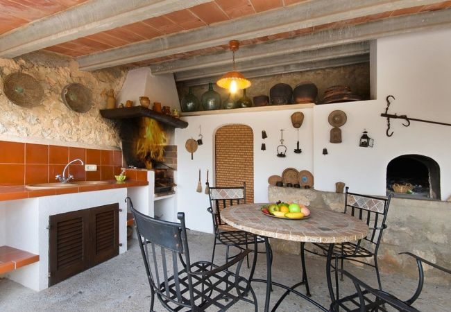 Ferienhaus Villa in Port de Pollensa, Mallorca 103216 (1938077), Port de Pollença, Mallorca, Balearische Inseln, Spanien, Bild 27