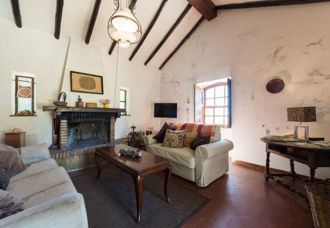 Ferienhaus GC49 RURAL HOUSE IN NATURAL PARK (2195237), Moya, Gran Canaria, Kanarische Inseln, Spanien, Bild 6
