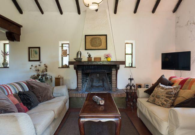 Ferienhaus GC49 RURAL HOUSE IN NATURAL PARK (2195237), Moya, Gran Canaria, Kanarische Inseln, Spanien, Bild 7