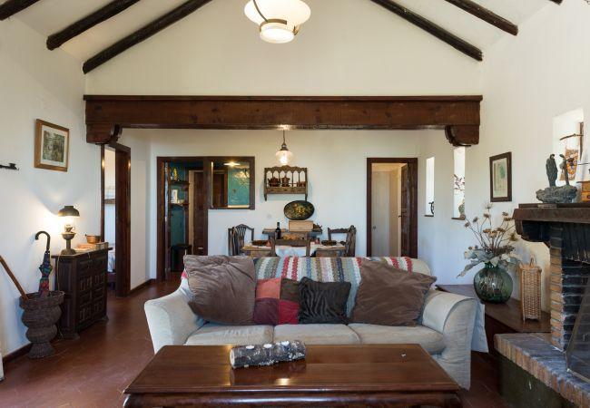 Ferienhaus GC49 RURAL HOUSE IN NATURAL PARK (2195237), Moya, Gran Canaria, Kanarische Inseln, Spanien, Bild 8