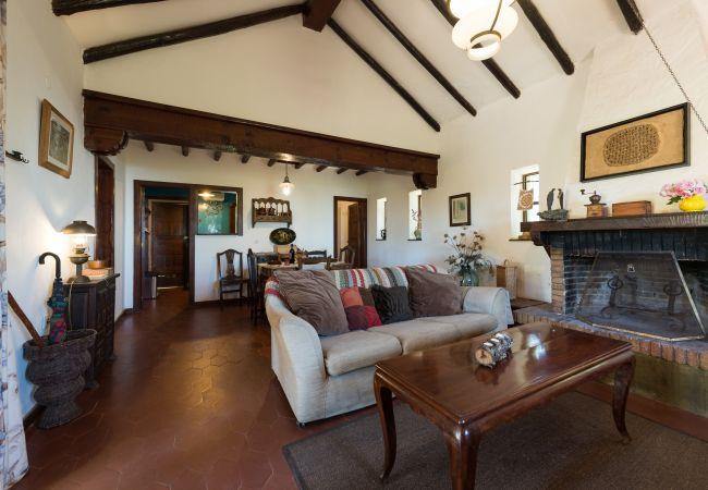 Ferienhaus GC49 RURAL HOUSE IN NATURAL PARK (2195237), Moya, Gran Canaria, Kanarische Inseln, Spanien, Bild 9