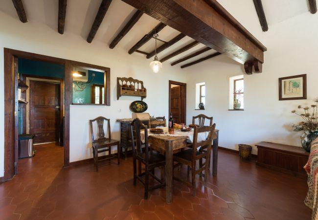 Ferienhaus GC49 RURAL HOUSE IN NATURAL PARK (2195237), Moya, Gran Canaria, Kanarische Inseln, Spanien, Bild 12