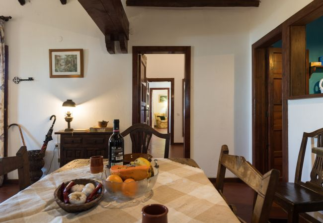 Ferienhaus GC49 RURAL HOUSE IN NATURAL PARK (2195237), Moya, Gran Canaria, Kanarische Inseln, Spanien, Bild 13